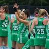 Ireland's European dream dies as German draw not enough for semi-final spot