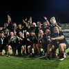 Women's Rugby World Cup set for gender-neutral rebrand
