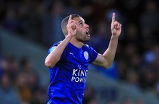 Struggling Monaco sign out-of-favour Leicester striker