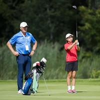12-year-old set to make history at Canadian Open
