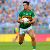 O'Mahony insists there's no Kerry mafia with a 'witch hunt' against All-Ireland ref Gough