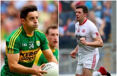 O'Mahony criticises Cavanagh's comments on Kerry fans and Mickey Harte