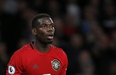 Twitter agree to meet with Man United over Pogba racist abuse