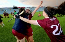 'We had a few drinks but it was put to bed after that' - Galway look to All-Ireland final after dethroning Cork