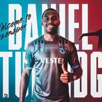 Ex-Liverpool striker Sturridge finds a new club in Turkey