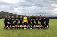'It would be a massive, massive upset' - The Donegal side aiming to pull off an FAI Cup giantkilling