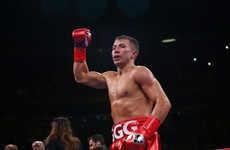 Golovkin lands chance to reclaim IBF World middleweight title