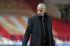 'I can be a successful coach' - Henry eyeing management return despite disastrous Monaco stint