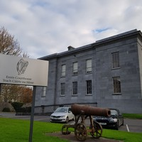Man who threatened to kill wife in front of gardaí tells court he is a prisoner in his marriage