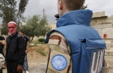 UN observers blocked from site of mass killing in Syria