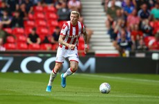 McClean on target in Stoke defeat while Leeds hit late winner to reclaim top spot