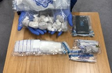 Man (30s) arrested following seizure of heroin worth €45,000 in Dublin