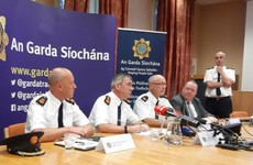 Garda divisions to reduce from 28 to 19 under major shake-up of the force