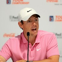 Rory McIlroy unsure about revamped Tour Championship format