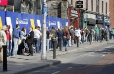 Unemployment hits 14.8 per cent - that's 309,000 people