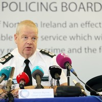 'Breeding ground for dissident hate': North police chief's stark warning amid Brexit uncertainty
