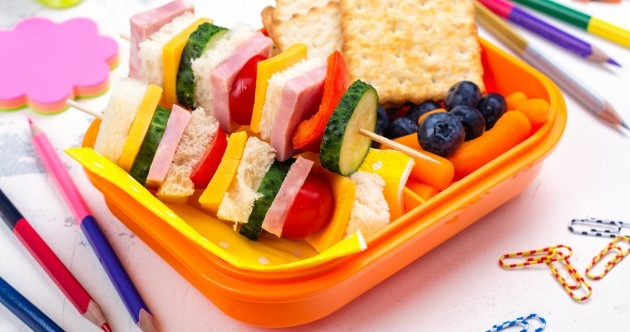 Sambos left untouched? 9 creative lunchbox ideas to please even the pickiest of eaters