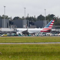 US-bound plane forced to return to Shannon Airport after suffering engine problems