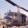 'She'll be all lit up': A Vietnam War helicopter is making its way to Tralee for restoration