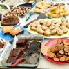 6 of the best... simple school bake sale desserts anyone can master