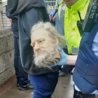 Staff scupper thieves stealing wax heads at Dublin museum