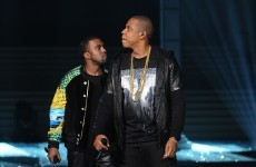 Jay Z and Kanye West offer 'austerity-busting' discount for Dublin gig