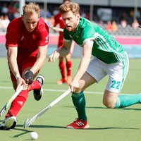 Ireland teetering on the brink of relegation after narrow defeat to England