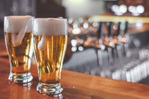 Over €13,000 more spent on drinks in Dáil bar so far in 2019 than same period last year