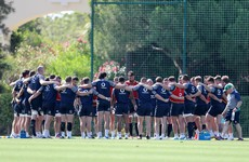 Imposing England and their 'kamikaze kids' loom large in front of Ireland