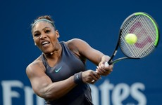 Serena and Sharapova set for blockbuster first-round clash at US Open