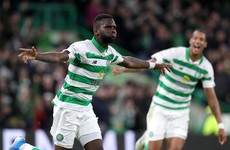 Celtic take big step towards Europa League group stages
