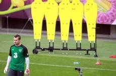 Given will be fine for Croatia showdown, insists Tardelli again