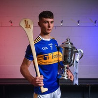 Eamon O'Shea's Tipp hurling impact - 'This lad has dealt with some of the best players ever'