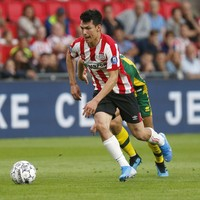 Napoli shell out €42m for Mexico and PSV star Lozano