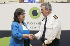 Gardaí hiring for 'extremely challenging' role of Deputy Commissioner