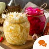 From the Garden: How to make the perfect sauerkraut at home