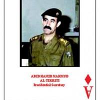 Saddam Hussein's secretary executed in Iraq