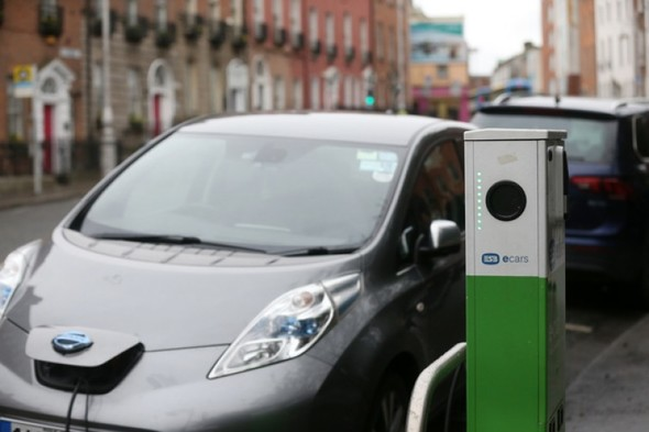 Electric car drivers will have to pay for charging with ESB set to announce cost next month