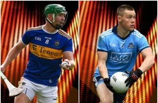 Tipperary and Dublin stars claim latest GAA player of the month awards