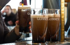 How many pints of Guinness have been pulled in the Dáil bar in 2019? It's the week in numbers