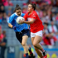 'I never played for Kerry... luckily Cork trials were on first'