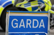 Pedestrian dies after being struck by motorcycle in Dublin