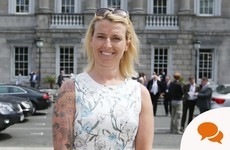Lynn Ruane: 'You can't treat addiction like a business - and people with addiction like objects'