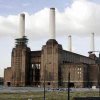 NAMA and Lloyds to sell iconic Battersea Power Station site for £400m