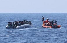 Breakthrough as Ireland agrees to help with relocation of people stranded on migrant rescue ship