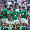 How we rated Ireland as Schmidt's men are thrashed at Twickenham