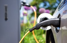 Local councils tasked with rolling out 1,000 on-street electric car charge points over the next 5 years