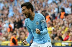 Guardiola: I doubted milestone man David Silva