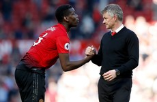 'We can't get Roy Keane, Giggs, Cantona in one player' - Solskjaer plays down Pogba expectations