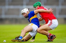 As it happened: Cork v Tipperary, All-Ireland U20 hurling championship final